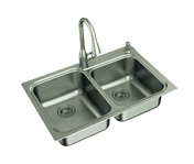 Staianless Steel Sinks